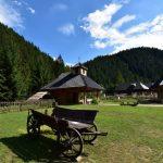 Čutkovská dolina - povinná zastávka s deťmi