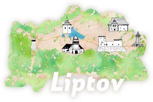 Región Liptov