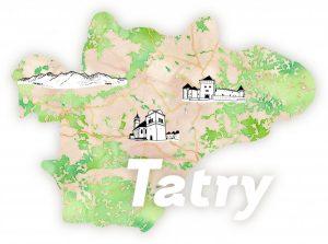 Región Tatry