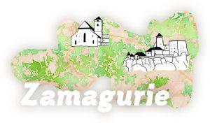 Región Zamagurie