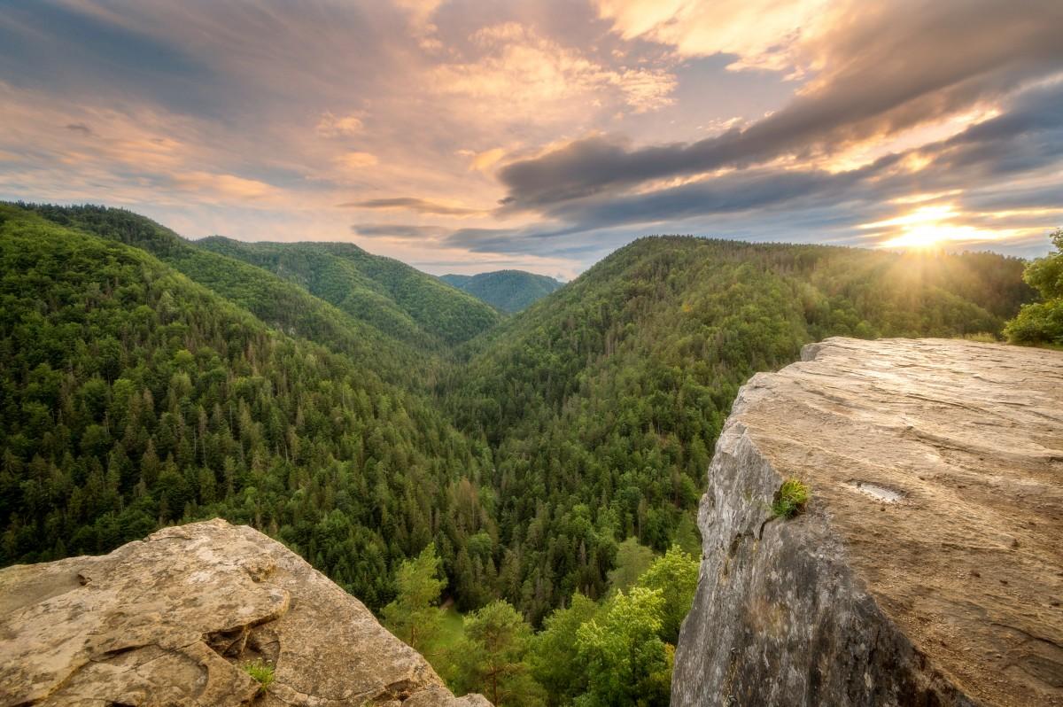Kvíz - Ako dobre poznáte Slovenský raj?