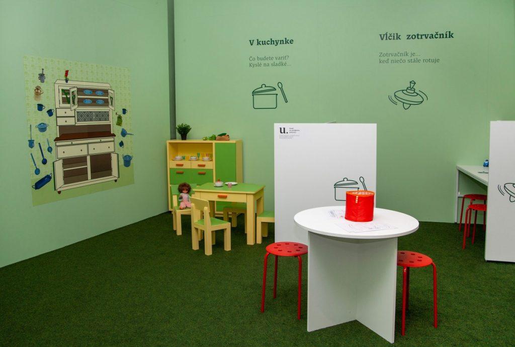 """Múzeum mesta Bratislavy otvorilo výstavu """"Ako sa hrali naši..."""""""
