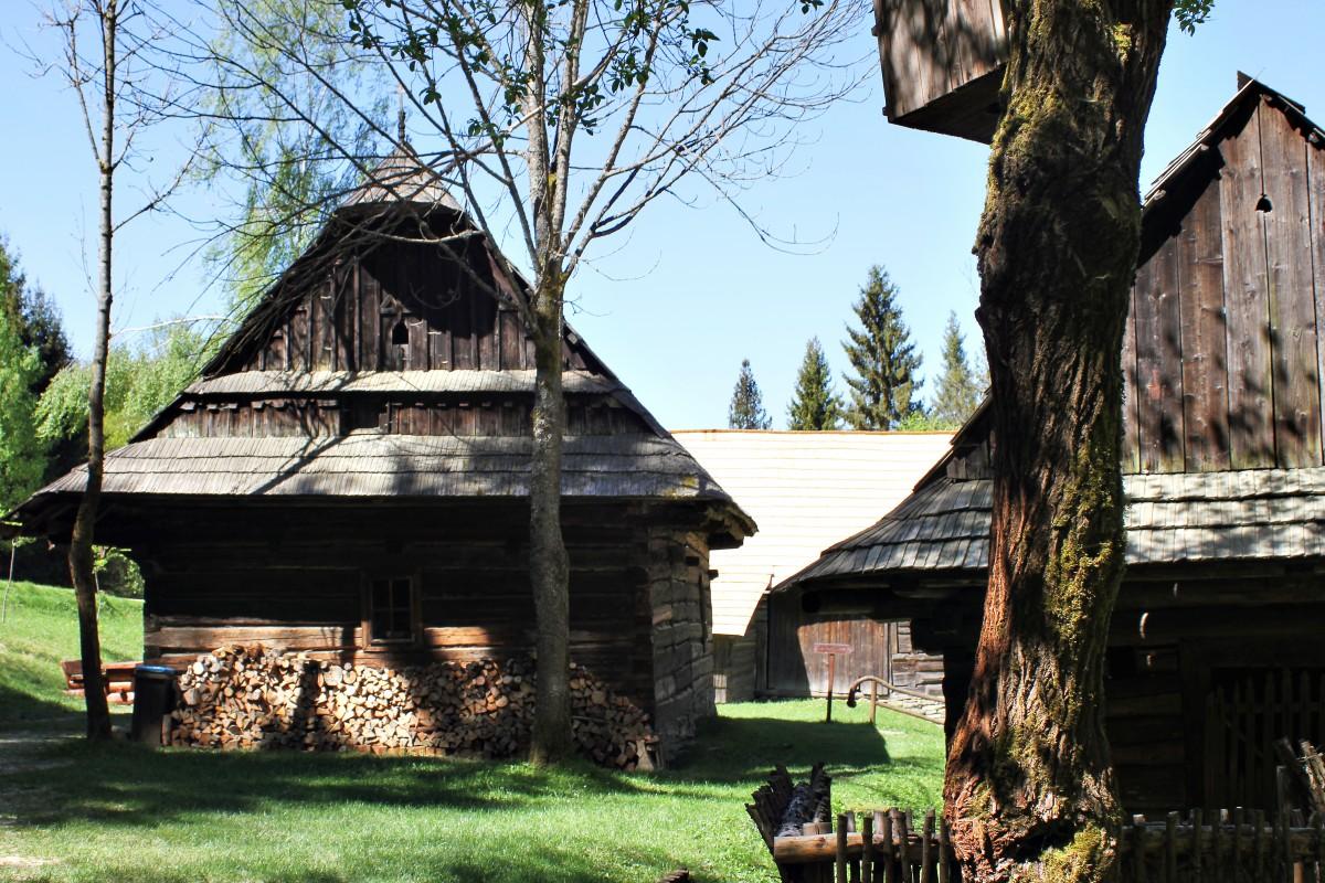Kvíz - Múzeum kysuckej dediny