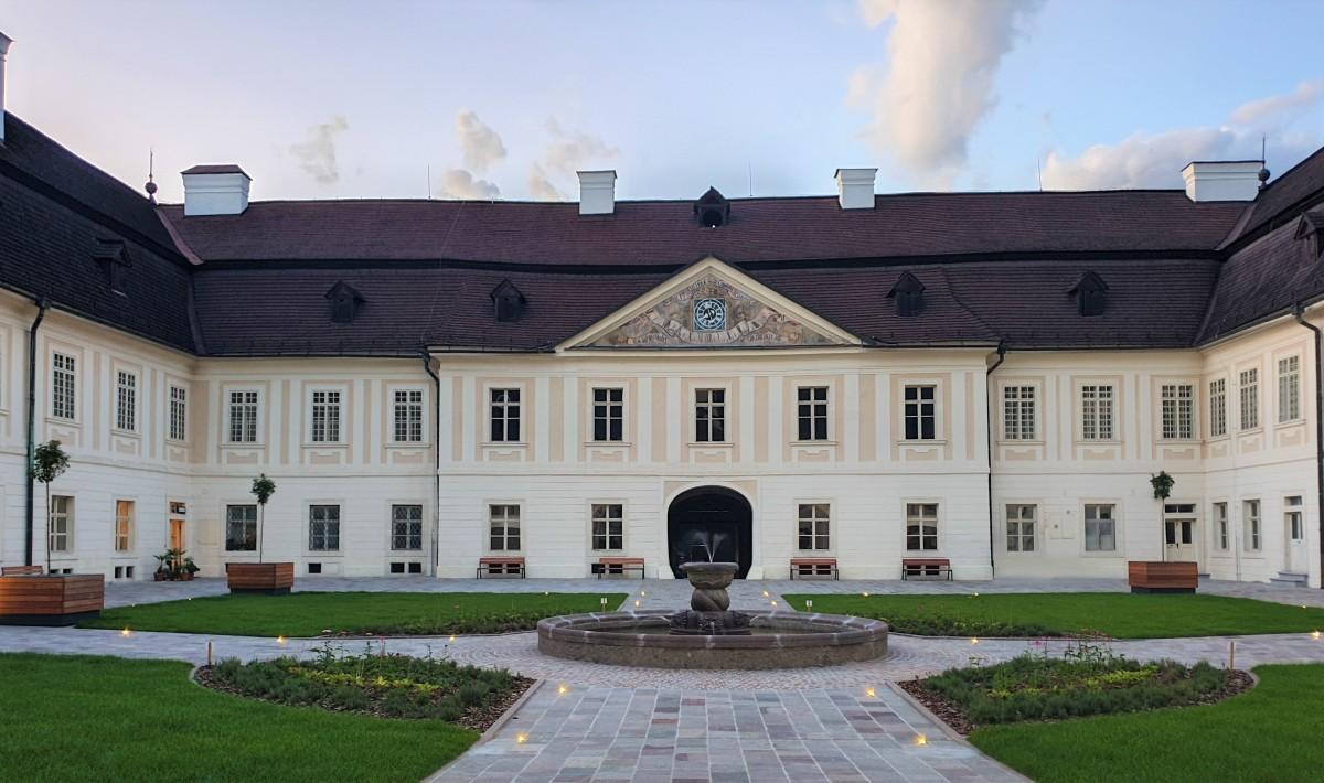 Kvíz - Múzeum vo Svätom Antone