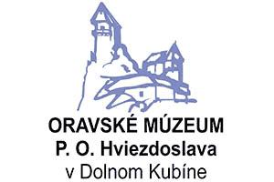 Oravské múzeum Pavla Országha Hviezdoslava