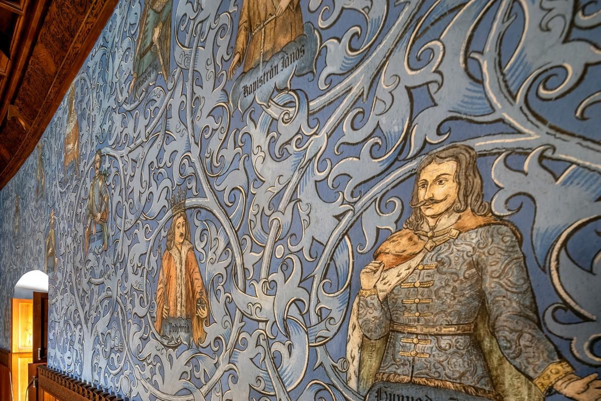 Kvíz - Komnatami Bojnického zámku