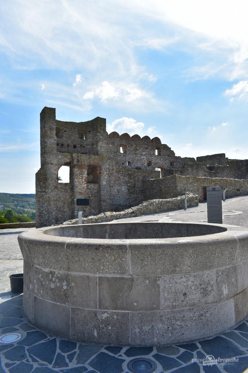 Kvíz - Čo viete a neviete o hrade Devín?