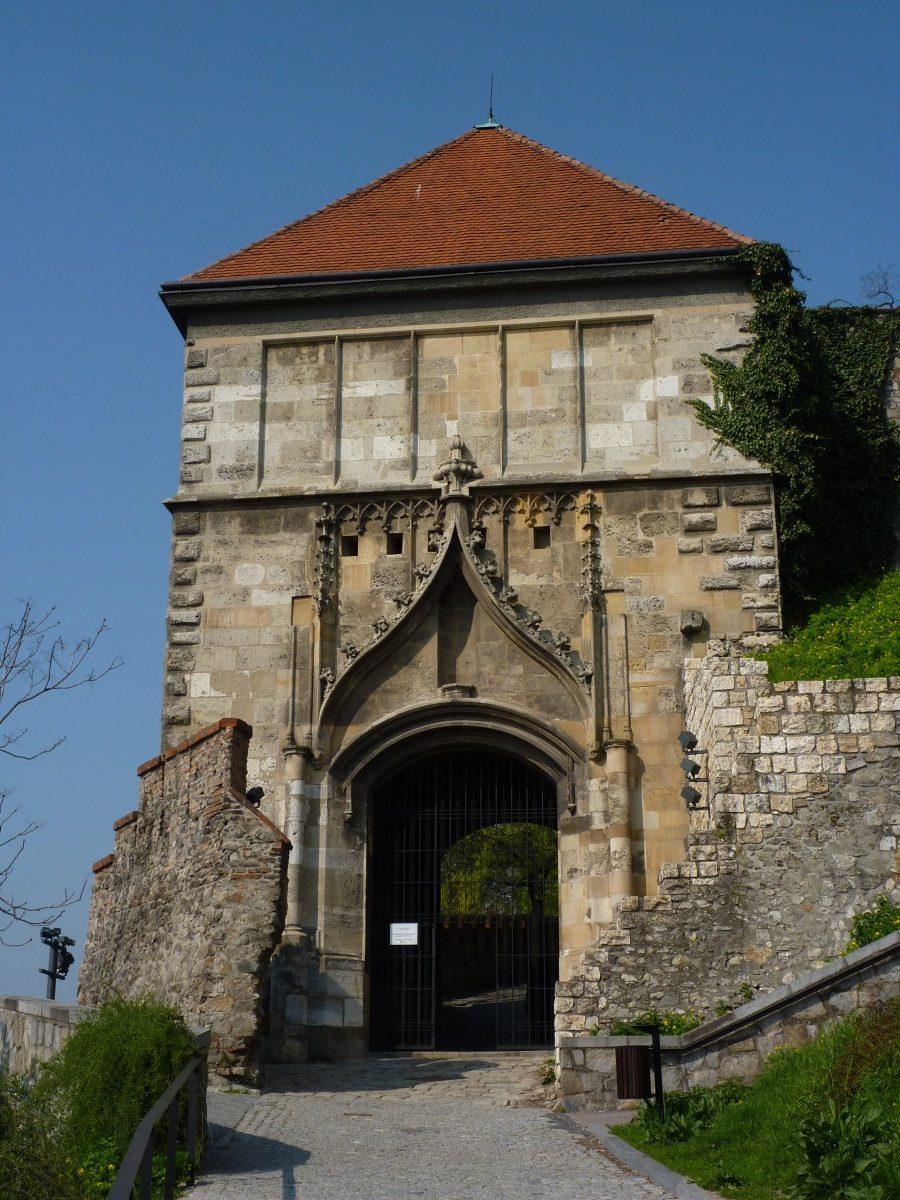 Kvíz - Ako dobre poznáte Bratislavský hrad?