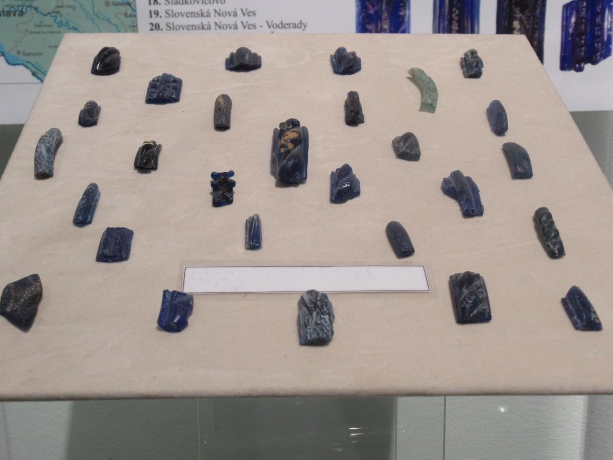 Kvíz - Archeologické múzeum