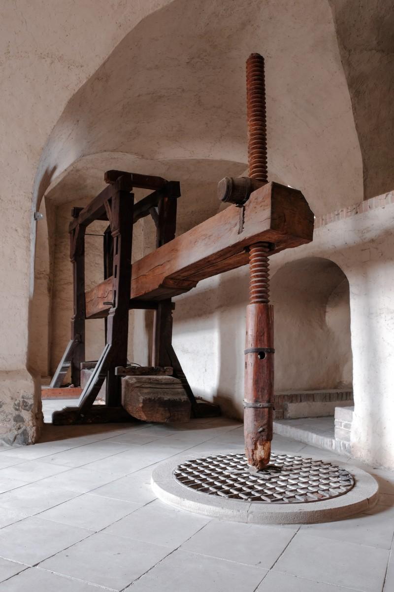 Kvíz - Najkrajší hrad v Malých Karpatoch - Červený Kameň (3)