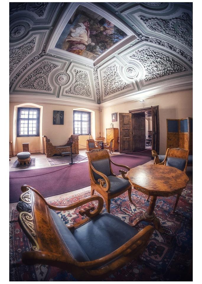 Kvíz - Najkrajší hrad v Malých Karpatoch - Červený Kameň (5)