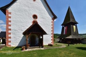 Kostol sv. Martina v Čeríne