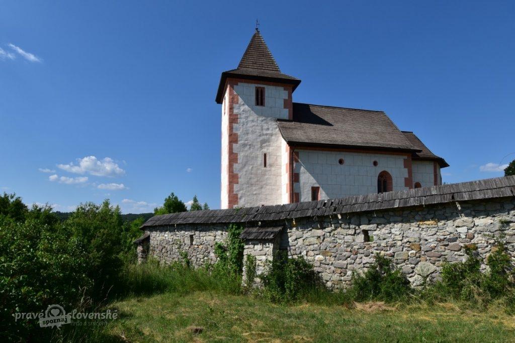 Kostol sv. Matúša v Zolnej