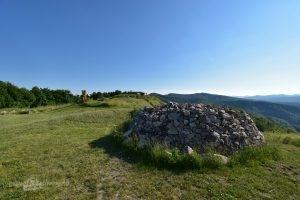 Pustý hrad - hradný komplex nad Zvolenom